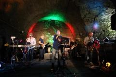 Cellar Vault, Music in the City