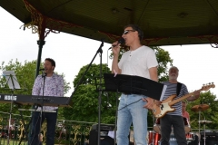 Eastleigh Bandstand